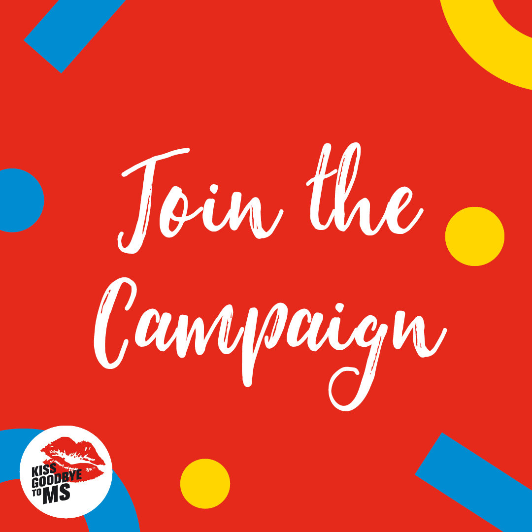 Join the campaign