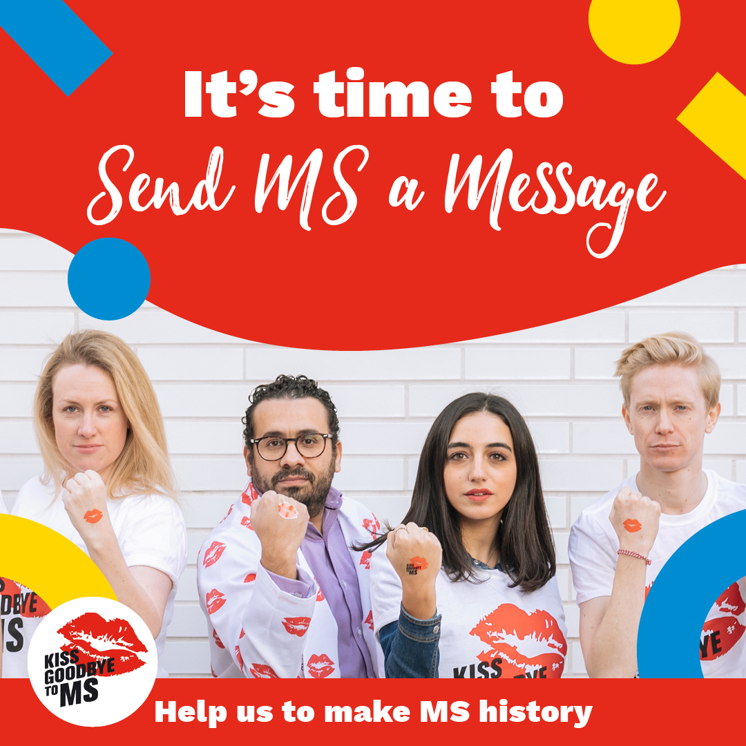 Send MS a message